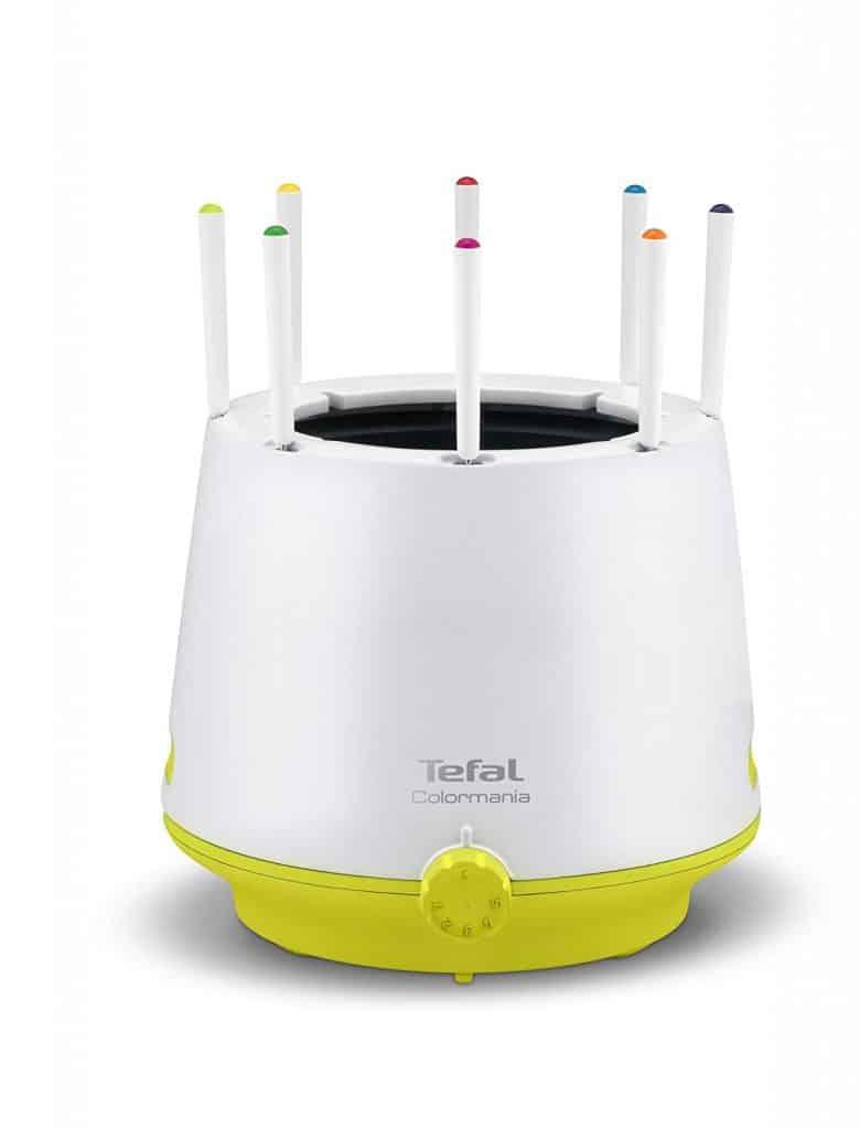 Le • Le Tefal Colormania EF260312 pour ravir toute la famille