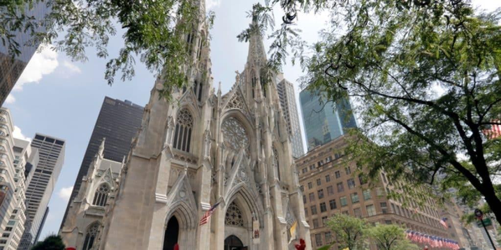 Notre-Dame : une structure éphémère