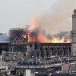 Incendie Notre-Dame de Paris : le bilan