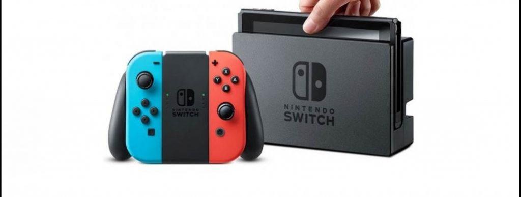 Switch Mini : pas de présentation en juin