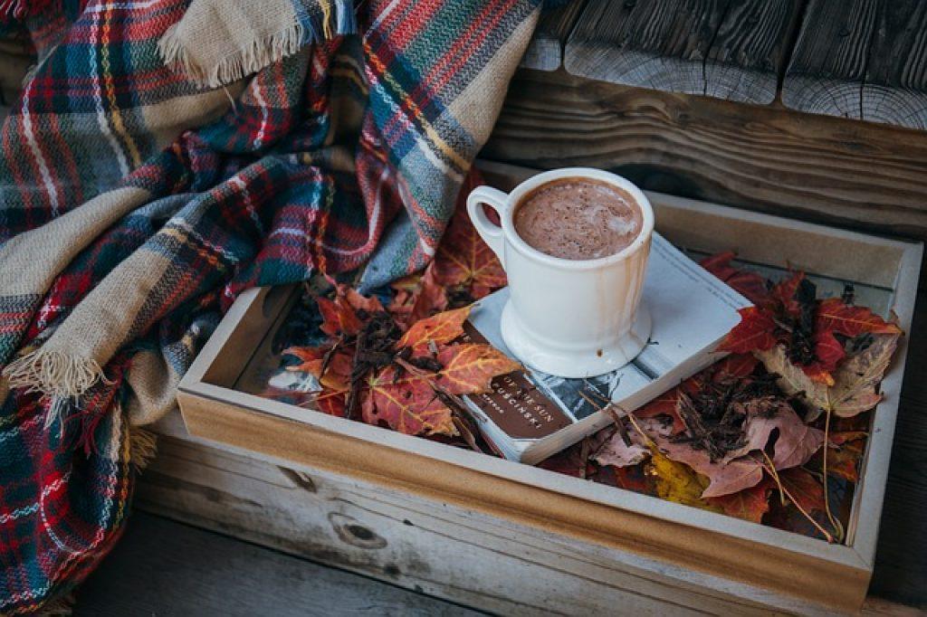 Le café en quelques mots : bonne odeur, bon goût, bon pour la santé