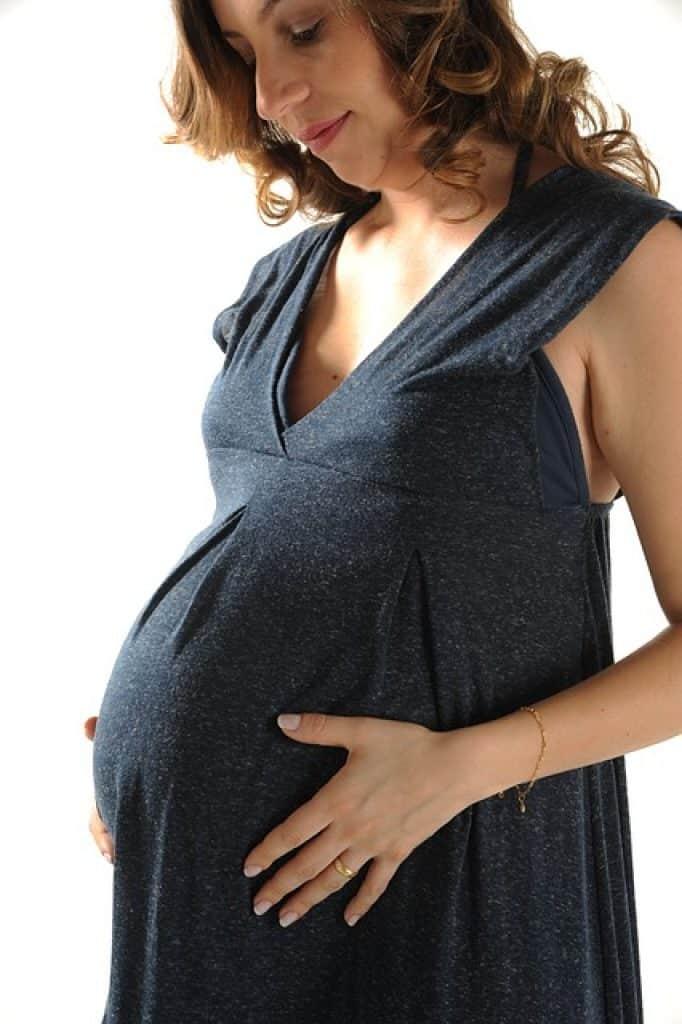 Le début de la grossesse correspond à la date de fécondation de l'ovule