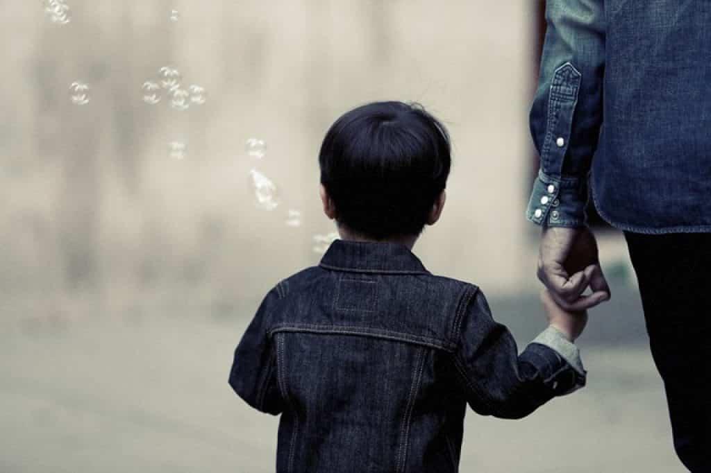 La parentalité bienveillante est un concept qui a marché pour certains couples