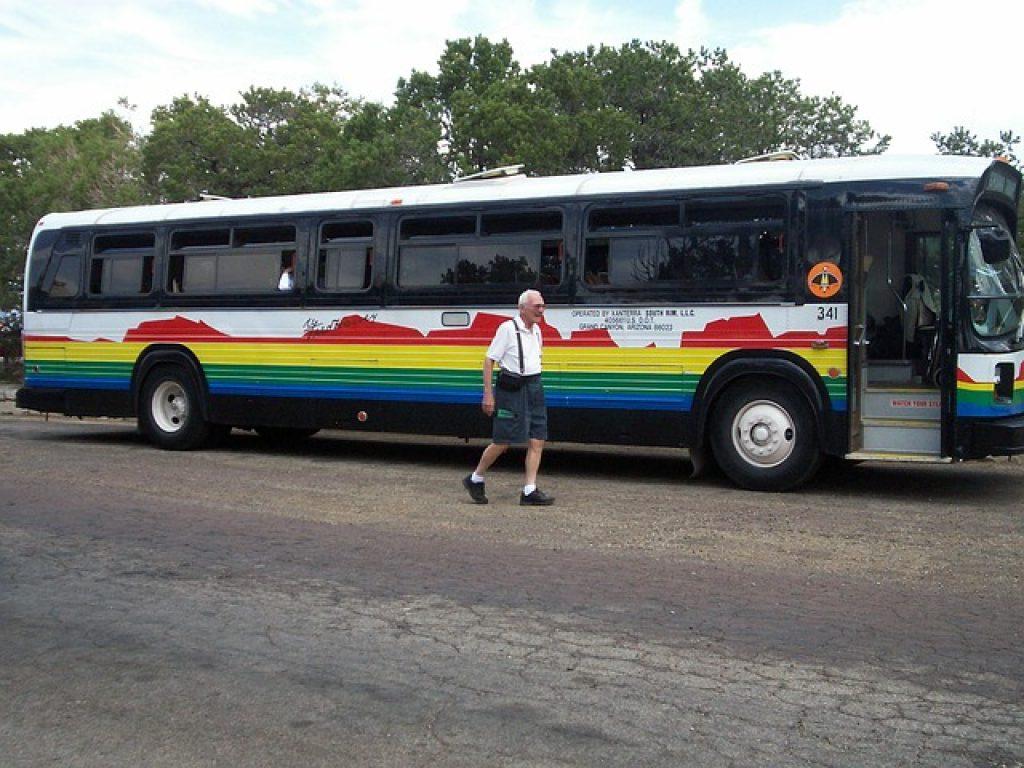 Le voyage en bus Baltour est fait pour vous