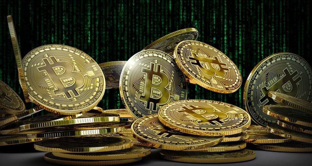 C'est une version numérique de l'argent réel