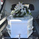 préparer des funérailles