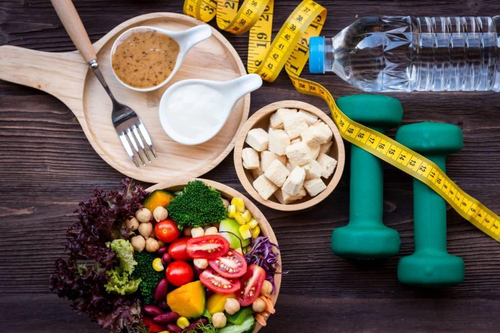 sport alimentation diététique