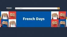 French Days Amazon, les bons plans de ce lundi 29 avril
