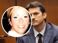 Ashton Kutcher témoigne dans l'affaire du meurtre de son ex