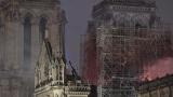Reconstruction de Notre Dame : des chiffres vertigineux