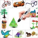 Lisez notre comparatif stylo 3D avant de vous précipiter à l'achat