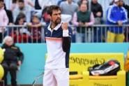 Masters 1000 de Rome : Chardy va pouvoir faire un point sur son tennis contre Nadal