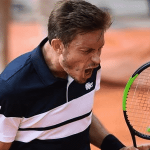 Roland Garros : Mahut renverse Cecchinato pour se qualifier au deuxième tour