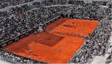Tennis : Monfils éliminé d'entrée au Masters 1000 de Rome