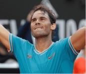 Masters 1000 de Rome : Nadal se paie Djokovic en finale pour glaner son premier titre