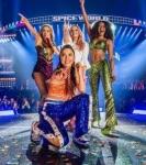 Le grand retour des Spice Girls marqué par un gros problème de son !