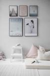 Comment choisir la couleur des murs dans chaque pièce de la maison ?