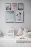 Comment décorer correctement la chambre de votre bébé ?