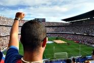 C1 : Un Messi en feu offre une large victoire au Barça