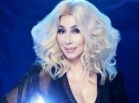 Un nouveau parfum pour célébrer les 73 ans de Cher