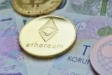 Augmentation de 13 % de l'Ethereum ayant atteint les $250,01