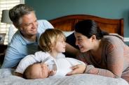 Et si vous adoptiez la parentalité bienveillante ?