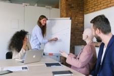 Formation de gestion de projet à Marseille: Présentation & Etapes