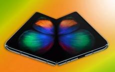 La sortie de Samsung Fold reportée
