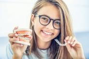 Orthodontie : quel traitement choisir en fonction de l'âge ?
