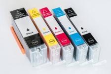 Imprimante : quelle marque accepte les cartouches d'encre génériques ?
