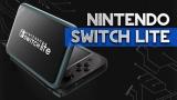Les rumeurs se confirment pour la Switch Lite