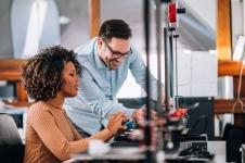 Imprimante 3D : les dessous de la technologie