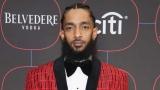 Un suspect dans l'affaire du rappeur assassiné Nipsey Hustle