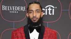 Un suspect dans l'affaire du rappeur assassiné Nipsey Hustle