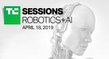 Des billets étudiants à prix réduit sont encore disponibles pour les sessions TC : Robotique + AI 2019