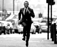 Daniel Craig se blesse sur le tournage de « Bond 25 »