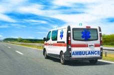 Quelle est la différence entre une ambulance VSL Et un taxi conventionné ?