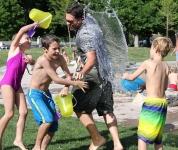 Quelles sont les activités pour les enfants pendant les vacances ?